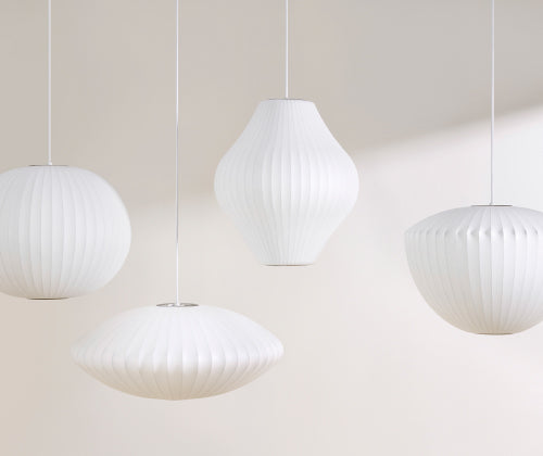 Nelson™ Lantern® Bubble suspension