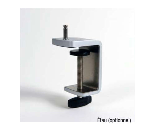 Z-Bar de table