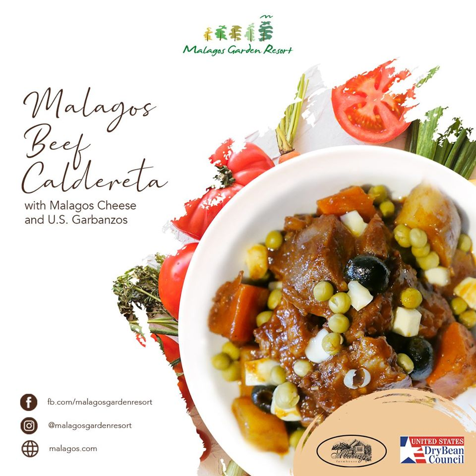 DIY meal kits of Malagos