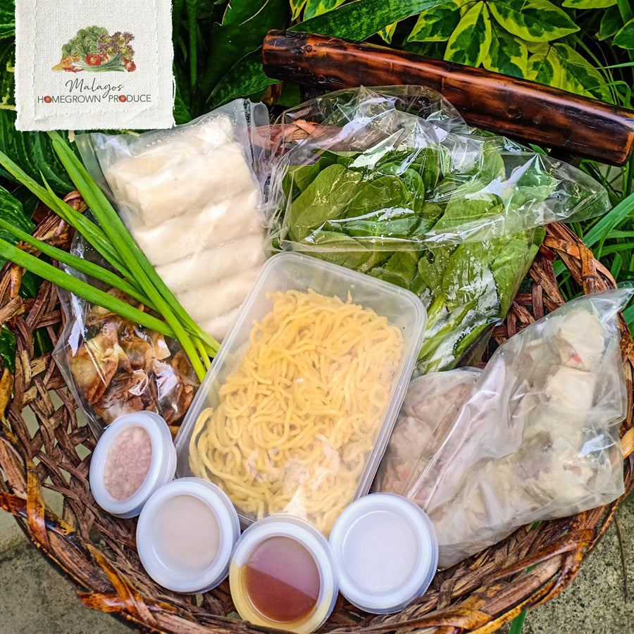 Davao Online Grocery and Delivery