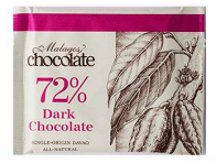 Load image into Gallery viewer, Malagos 72% Dark Chocolate