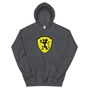 Open image in slideshow, NEW Boxing Monkey Hoodie