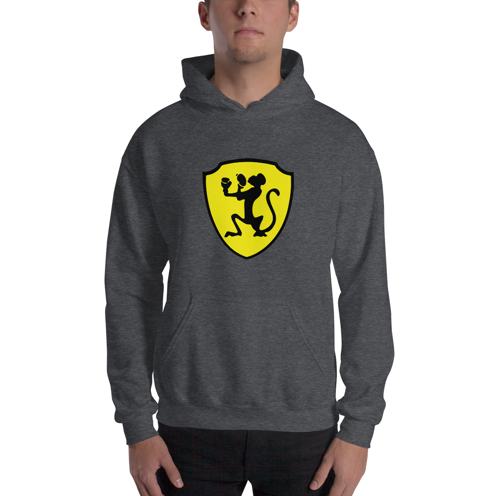 NEW Boxing Monkey Hoodie