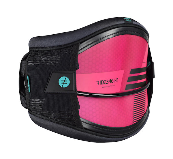 Ride Engine 2018 Hex Core Rose Engine Pink Harness