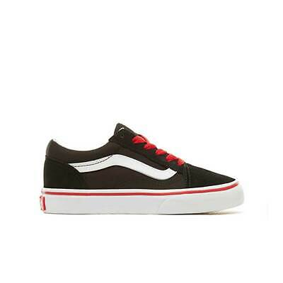UY Old Skool POP BLACK/RAC