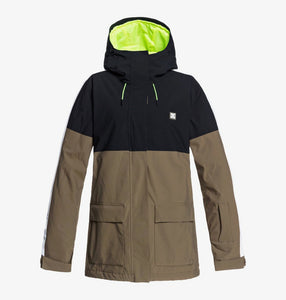 DC Wo's Giacca snow Cruiser Jacket