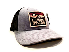 Mountain Candy Hats!