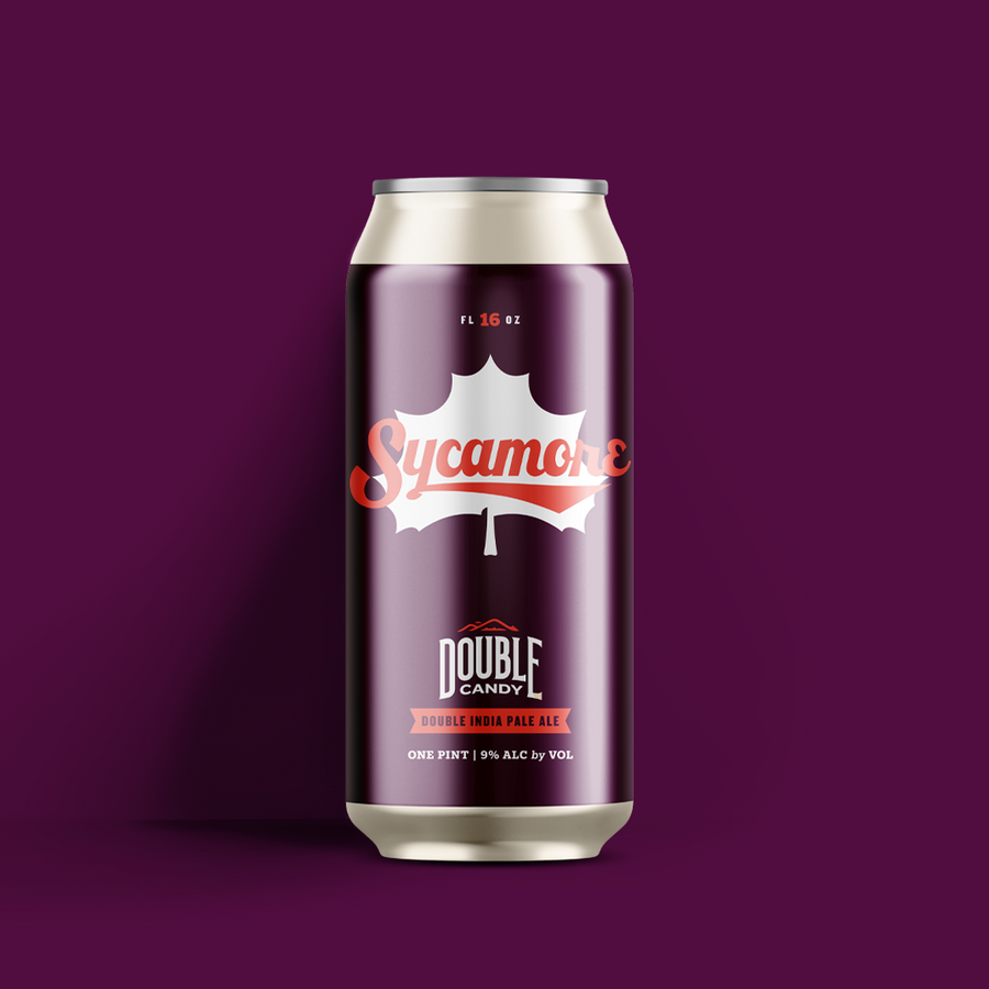 Double Candy Double IPA