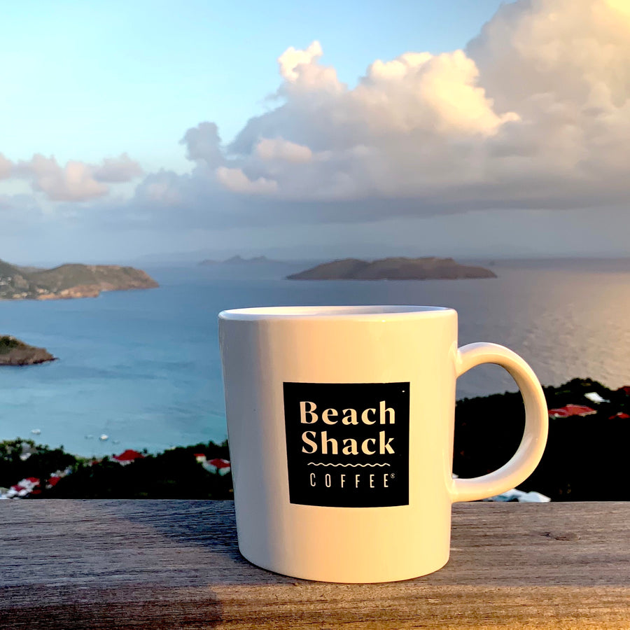 Beach Shack - Single Origin Coffee