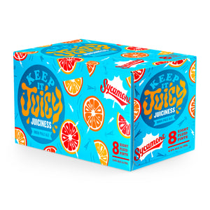 Juiciness IPA (8-Pack)