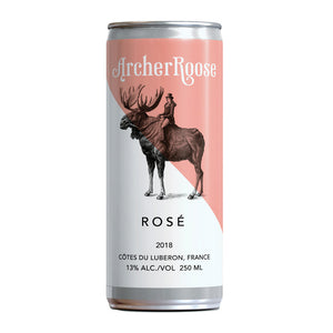 Load image into Gallery viewer, Archer Roose Wine - Rosé