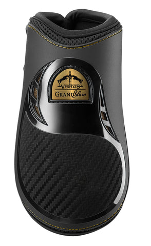 Veredus Streichkappen Grand Slam Carbon Gel Gold Edition