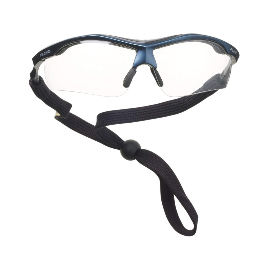 Polo Brille Plano Clear