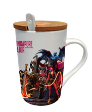 Load image into Gallery viewer, ONE Esports Dota 2 Singapore Major Mug Set