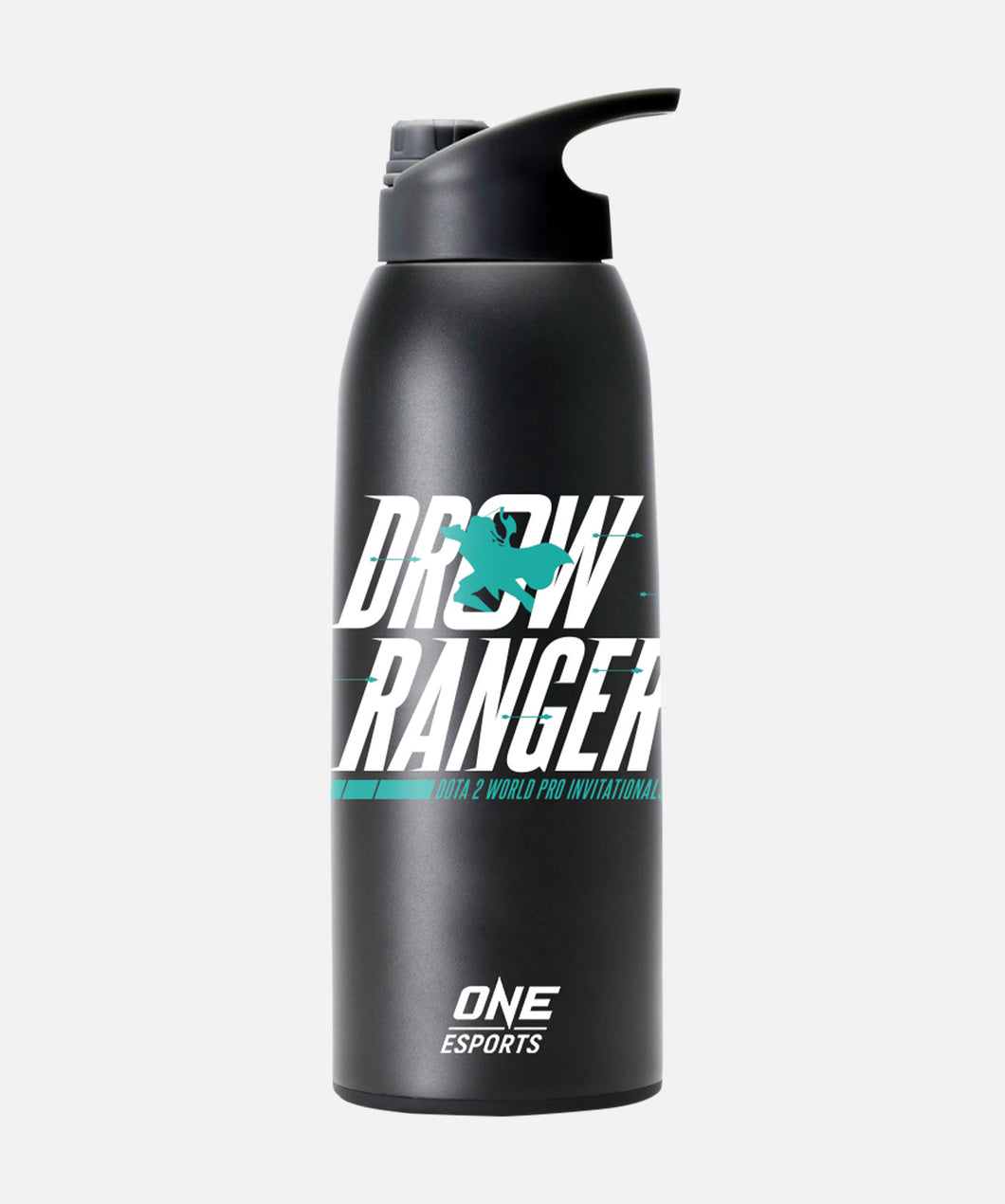 Drow Ranger Water Bottle