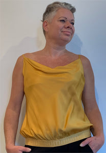 Top Satin/Viscose