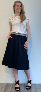 Rok Cotton Sporty