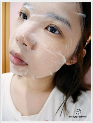 Mandelic Acid Anti Acne High Concentration Mask halal dr.hsieh tipis