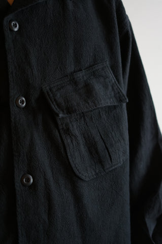 COMPLETE BDU SHIRT JACKET