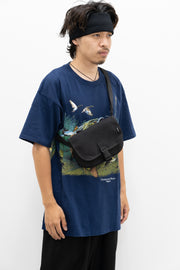 WORKER JACKET COTTON 12.5oz DENIM OW