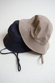 GARDENER HAT N/P RIPSTOP STRETCH WITH GORE-TEX INFINIUM