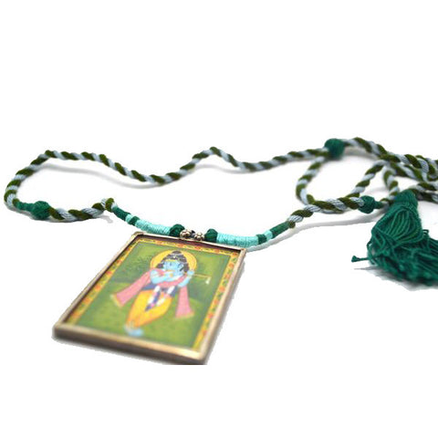 Krishna Necklace