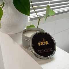Vata Dosha Balancing Travel Candle
