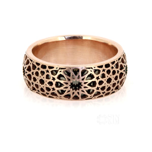 The Alhambra Ring