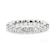 Load image into Gallery viewer, The Kelly Diamond Eternity Band