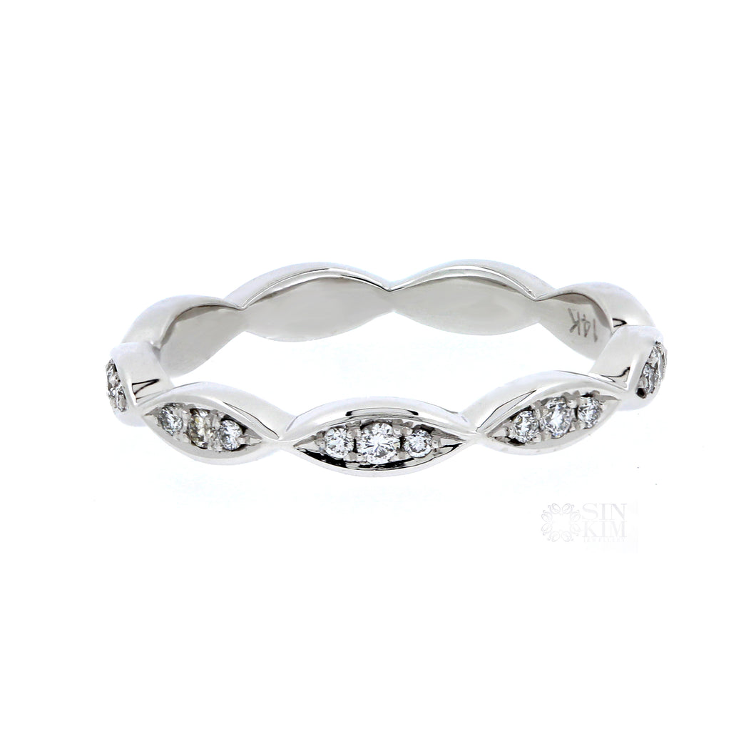 The Leaf Eternity Band