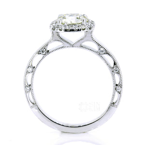 The Martina Ring