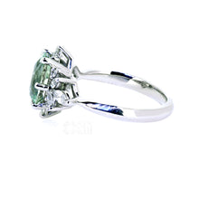 Load image into Gallery viewer, The 2.76ct Tourmaline Momita Ring