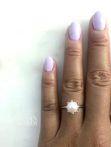 The Lily Ring