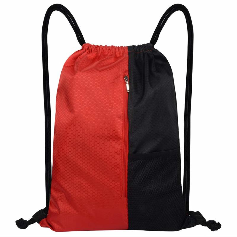 2020 Drawstring Backpack Sports Gym Bag - KOLLMART