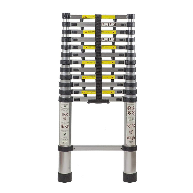 Aluminum Telescopic Ladder - KOLLMART