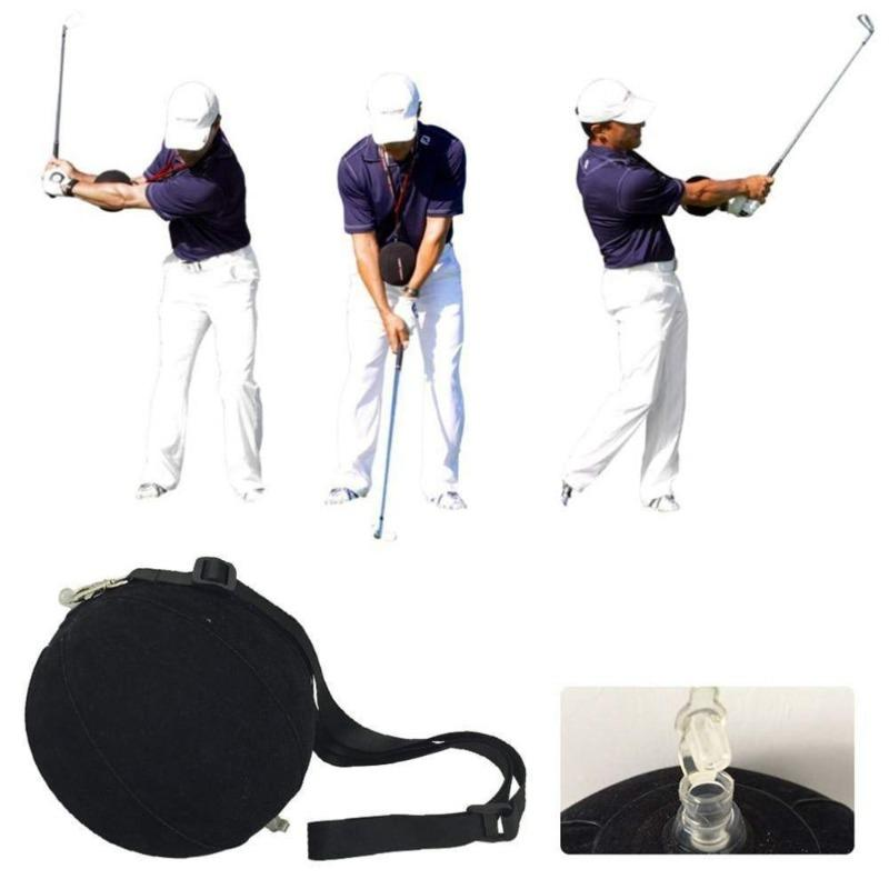 Golf Swing Trainer Ball - KOLLMART