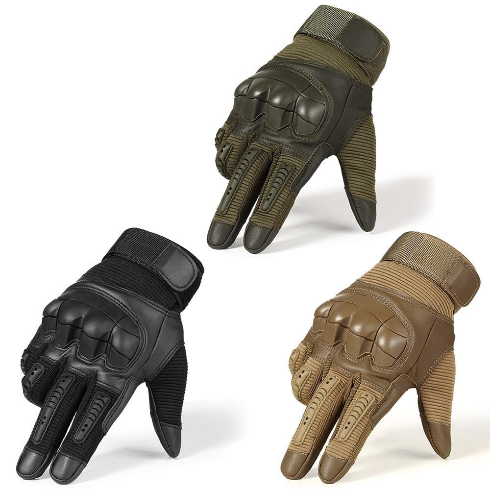 Tactical Gloves - KOLLMART