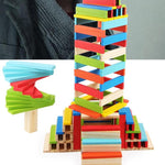Colorful building House toy Set For Kids - KOLLMART