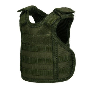 Decorative Beer Vest Koozie - KOLLMART