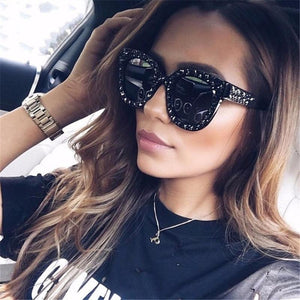 Luxury Italian Brand Sunglasses - KOLLMART