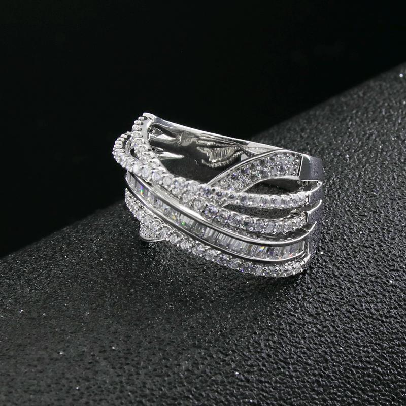 NEW Silver Rings For Women With Best Quality - KOLLMART