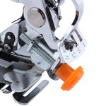 Ruffler Attachment Presser Foot - KOLLMART