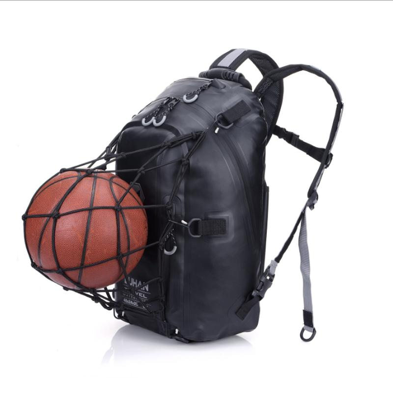 Sports Backpack Basketball Bag For Outdoor - KOLLMART