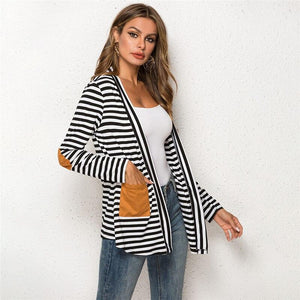 Summer Sweater Womens Thin Knit Cardigan - KOLLMART