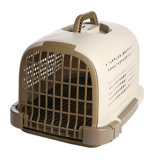 Super Space Breathable Pet Carrier - KOLLMART