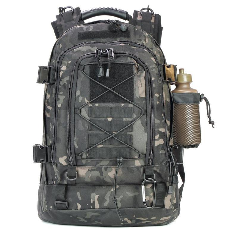Tactical Backpack For Hiking - KOLLMART