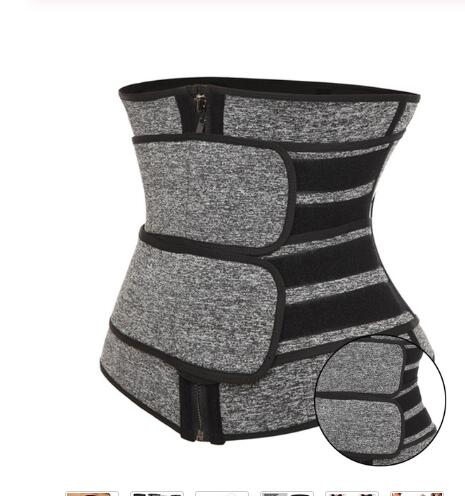 WAIST TRAINER BELT - KOLLMART