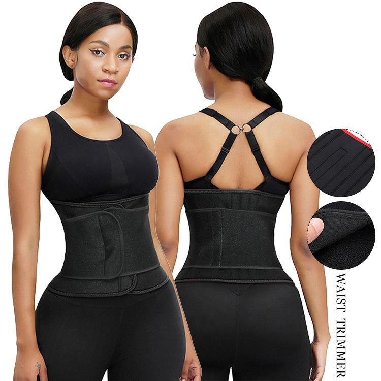 Women Workout Fitness Back Support - KOLLMART