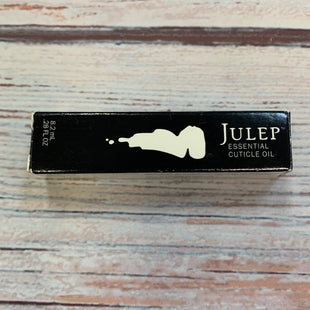 Primary Photo - BRAND:  JULEPSTYLE: ACCESSORY LABEL COLOR: BLACK OTHER INFO: JULEP-NEW! CUTICLE OIL SKU: 178-178102-64289