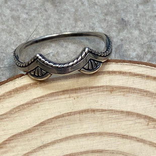 Primary Photo - STYLE: RING COLOR: STERLING SILVER SIZE: 10 SKU: 178-178102-62613